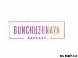 Bunchuzhnaya FaceArt