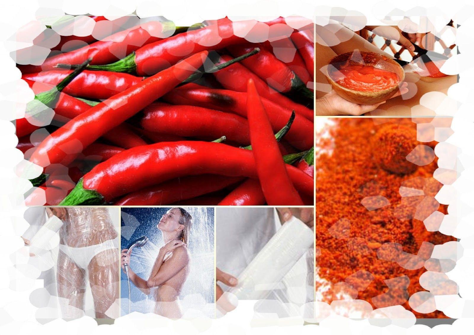Кефир с имбирем, корицей и красным перцем для похудения