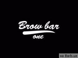 Brow Bar One