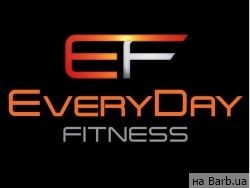 Every Day Fitness