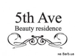 5th Avenue Residence Bar&Beauty